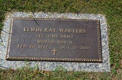 Elwin Ray Walters