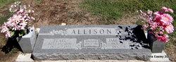 Pearl Irene <i>Oliver</i> Allison