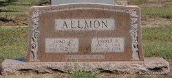 Homer Rhea Allmon