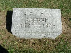 Dix Hall Beeson