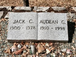 Audean Grace <i>Mitchell</i> Bhend