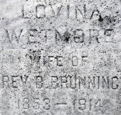 Lovina <i>Wetmore</i> Brunning