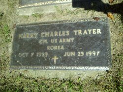Harry Charles Jack Trayer