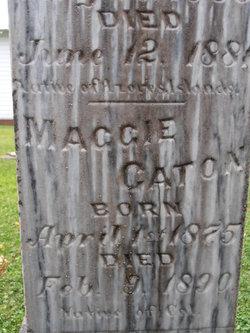 Maggie Caton