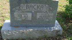Anna Backa