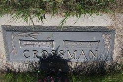 Margaret Rose Crossman