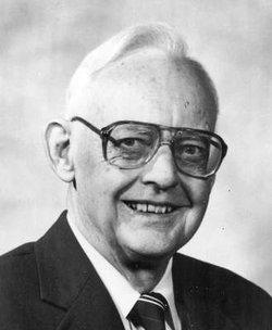 Clarence Charles Barnett