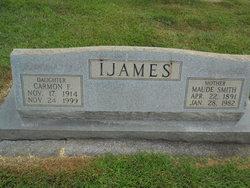 Carmon F. Ijames