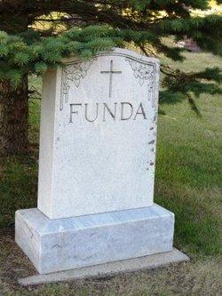 Mary Funda