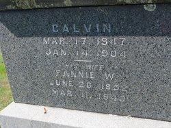 Calvin Bisbee