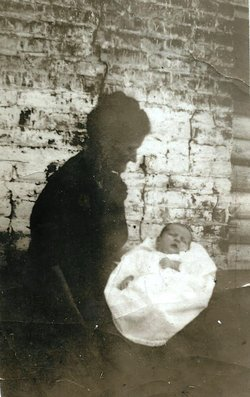 Louisa Elizabeth Luddie <i>Gaskins</i> Thomason