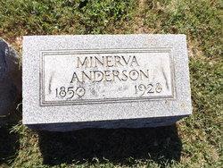 Minerva Anderson