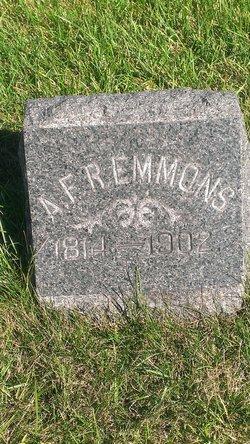 Asa F.R. Emmons