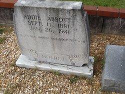 Addie Abbott