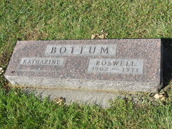 Roswell Bottum