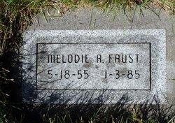 Melodie Ann Faust