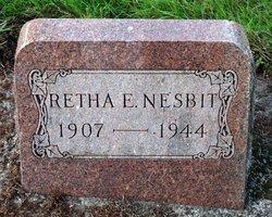 Retha Ellen Nesbit