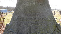 John Henry Tucker