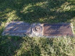 Franklin Clark Fonda