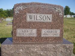 Ada Zetta <i>Black</i> Wilson