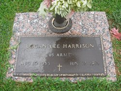 Logan Lee Harrison