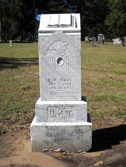 Dee H. Hall