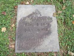 Jesse Boaz Glenn