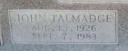 John Talmadge Brandon