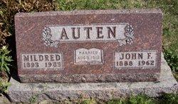 John Floyd Auten