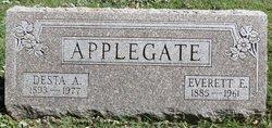 Everett Earl Applegate
