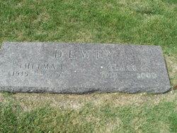 Elmer G. Dewey