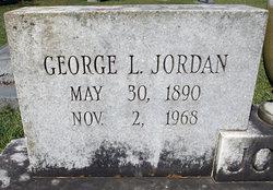 George Lyman Jordan