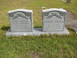 Rae Sara Clay <i>Seward</i> Owens