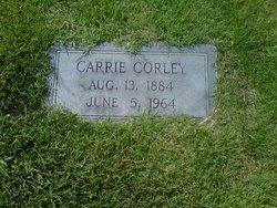 South Carolina Carrie <i>Holstein</i> Corley