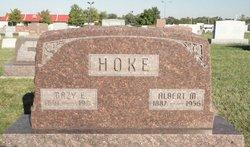 Albert Marley Hoke