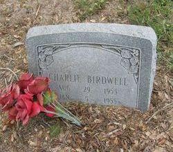 Charlie Birdwell