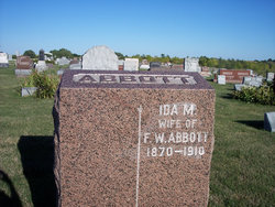 Ida M. <i>Penton</i> Abbott