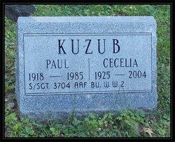 Cecelia <i>Ball</i> Kuzab