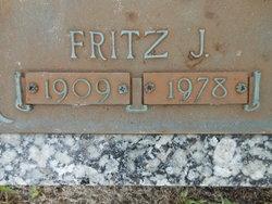 Fritz J Huening