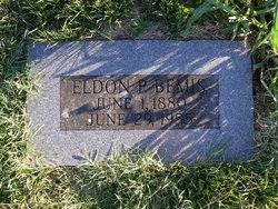 Eldon Preston Bemis