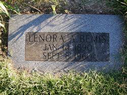 Lenora <i>Beeck</i> Bemis