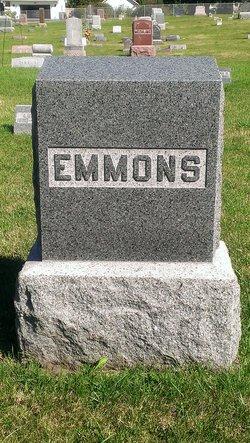 Nancy <i>Booth</i> Emmons
