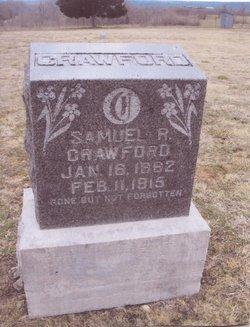 Samuel Rufus Crawford