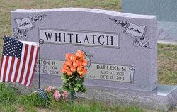 Darlene May <i>Shade</i> Whitlatch