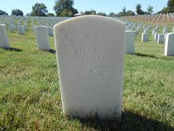 Henry Maurer