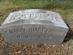 Simon Samuel Sam Kugelman