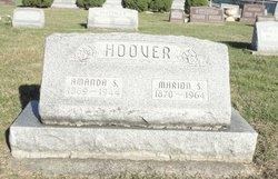 Marion S. Hoover