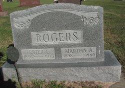 Lester Leo Rogers