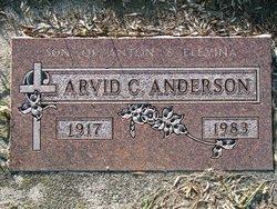 Arvid Carl Anderson