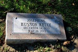 Josephine <i>Husson</i> Kelly